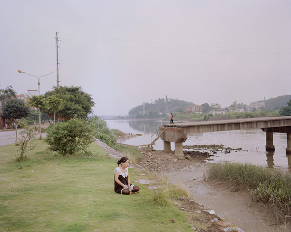 Фотоэкзотика: Фотографии из необычных путешествий. Изображение № 138.