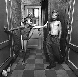Скрытые грани детства (Евгений Мохорев). Изображение № 3.