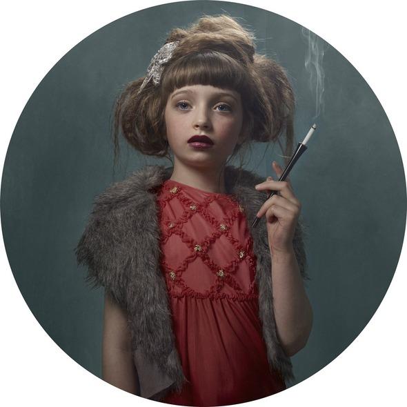 Курящие дети. Изображение № 11.