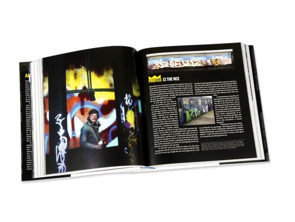Не ждали: 8 альбомов о стрит-арте. Изображение № 98.