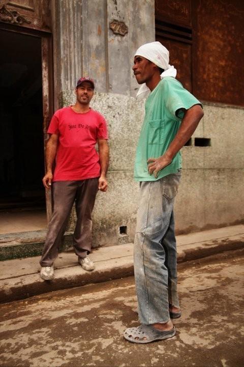 Изображение 18. Кубинский лук. Зима 2010/2011.. Изображение № 22.