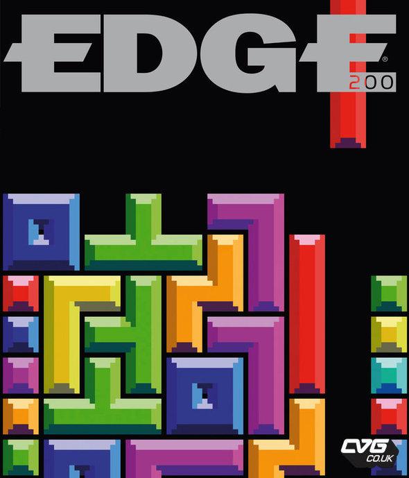 Edge: двести обложек двухсотого номера. Изображение № 11.