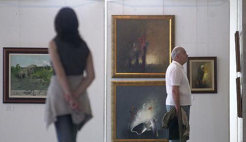 Новые музеи мира за последний год. Изображение № 12.