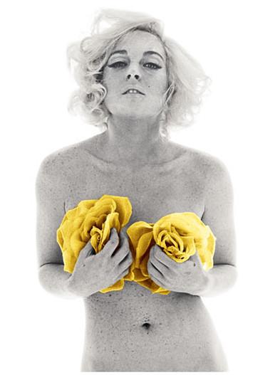 15 съёмок, посвящённых Мэрилин Монро. Изображение № 79.