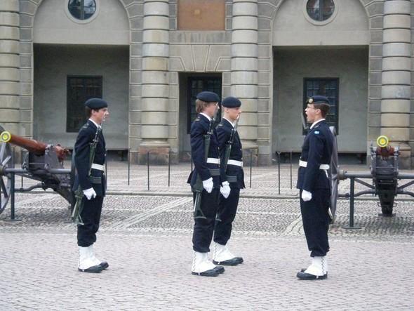 Стоки и холмы Стокгольма. Изображение № 6.