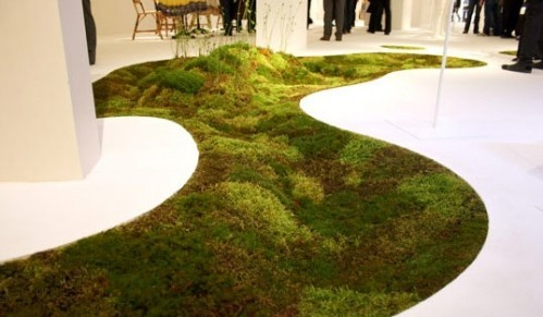 Дизайн-трава. Изображение № 6.