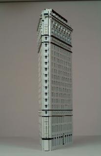 Изображение 22. Lego art: Люди, продолжающие играть.. Изображение № 22.