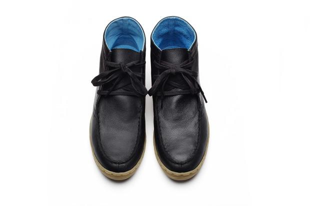 Shoe the Bear f/w'12 - бренд года Дании теперь можно найти и в Питере!. Изображение № 3.