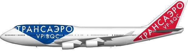 Редизайн: Новый логотип «Трансаэро». Изображение № 25.