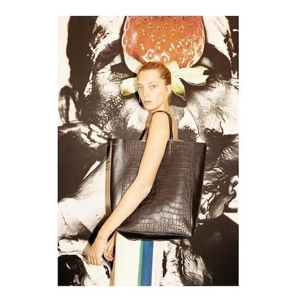 Изображение 4. Рекламные кампании: Celine, Marc Jacobs, Miu Miu и другие.. Изображение № 4.