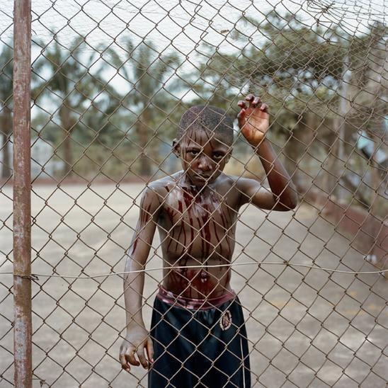 Nollywood Питера Хьюго. Изображение № 18.