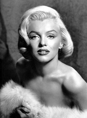 Изображение 49. Marilyn Monroe, pin-up girl.. Изображение № 50.