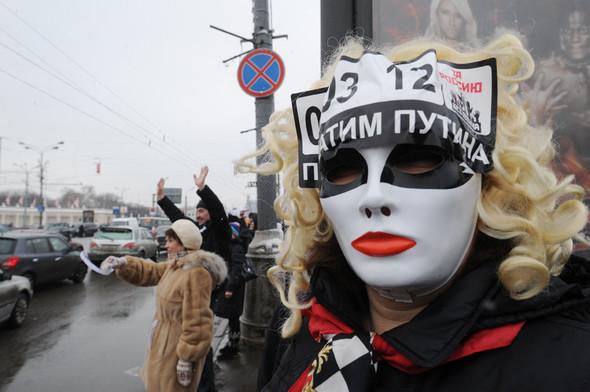 Flashmode на Садовом. Изображение № 23.