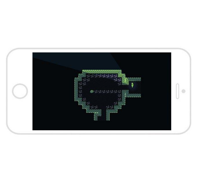 Мультитач:  10 айфон-  приложений недели. Изображение № 8.