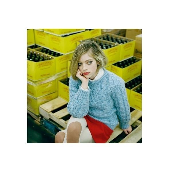 Изображение 18. Лукбуки: Bergdorf Goodman, Peter Jensen, Y-3 и другие.. Изображение № 42.