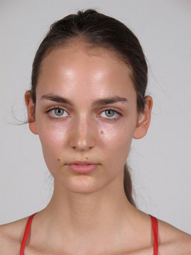 Изображение 14. Новые лица: Зузанна Биёх.. Изображение № 15.