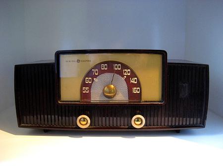 Radio Vintage. Изображение № 5.
