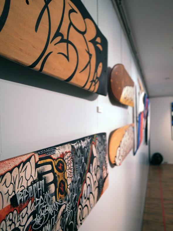 Выставка the BEGINNING от REACH. Изображение № 3.