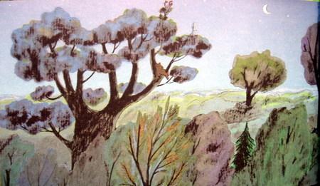 Ликующий сюрвкнижной иллюстрации Беатрис Родригес. Изображение № 6.