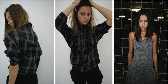 GIRLS FROM OMSK. Изображение № 2.