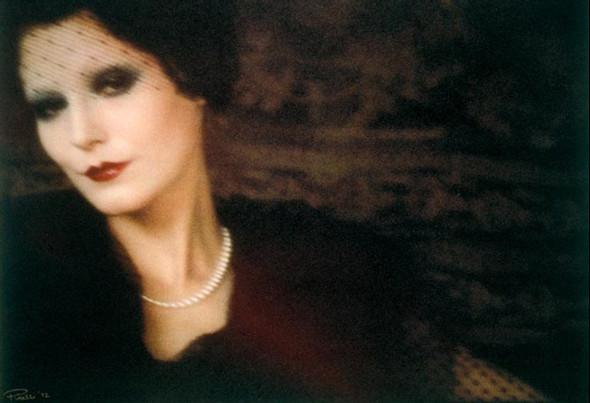 Модная фотография 70х годов. Изображение № 34.