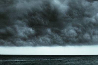 «Берега», фотоэссе Гарри Груйера. Изображение № 2.