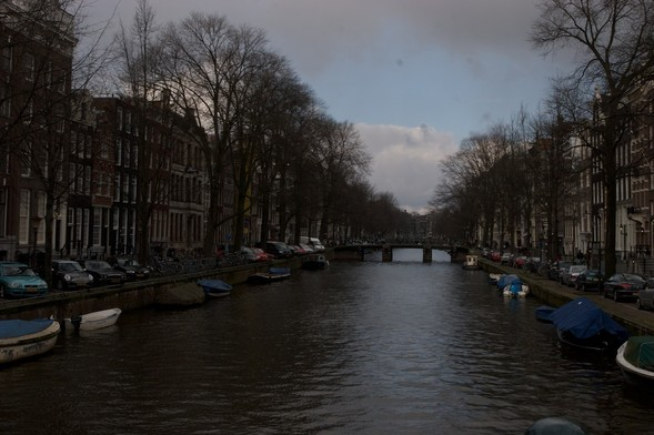 Изображение 8. Амстердам. Хлеба и зрелищ.. Изображение № 8.