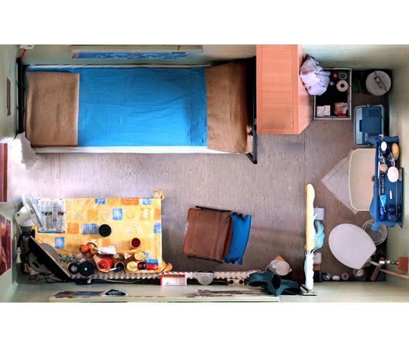 Преступления и проступки: Криминал глазами фотографов-инсайдеров. Изображение № 94.