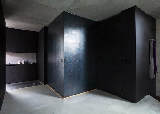Архитектура дня: дом для химиков из экологичного бетона . Изображение № 11.