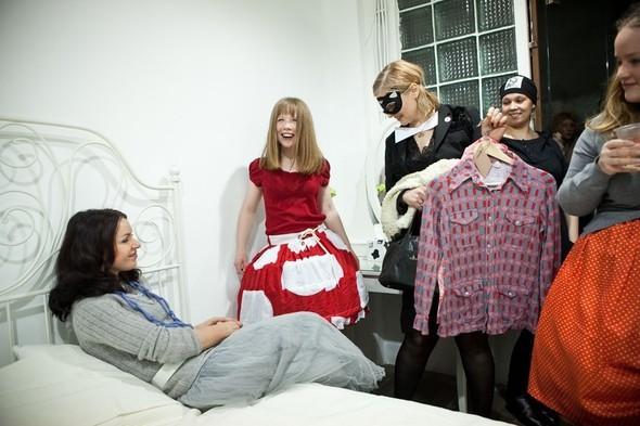 59,6 - магазин одежды в Лофт Проекте ЭТАЖИ. Изображение № 6.