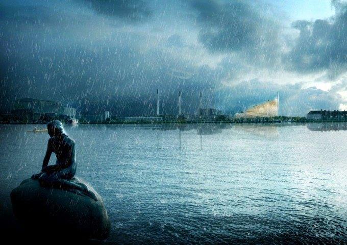 В Дании построят самый экологичный завод в мире. Изображение № 2.