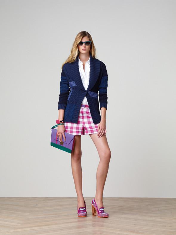 Лукбук: Tommy Hilfiger Sportswear SS'12 (мужская и женская коллекции). Изображение № 20.