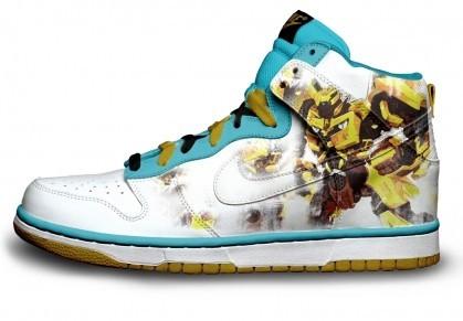 Nike Custom. Изображение № 12.