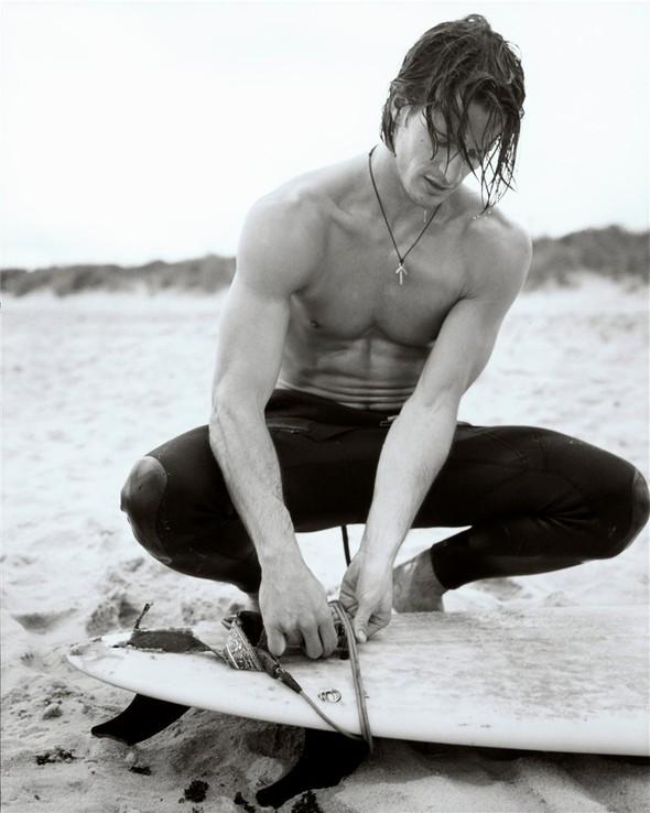 Surfers. Изображение № 17.
