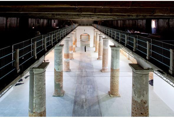 Что такое 54-я Венецианская биеннале?. Изображение № 6.