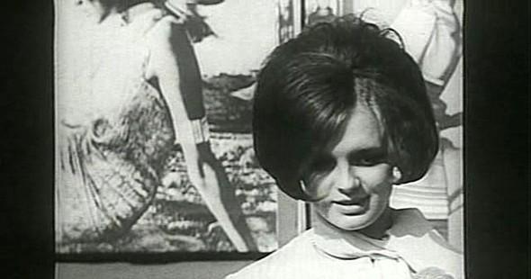 «Любить» – другое советское кино. Изображение № 1.