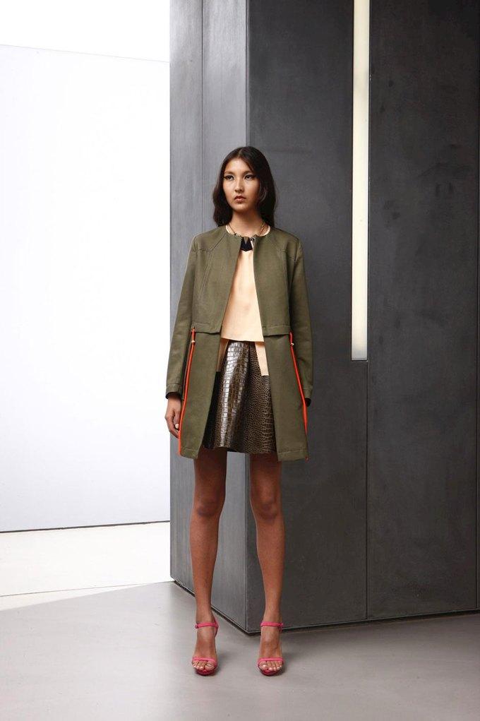 У Dior, Madewell и Pirosmani вышли новые коллекции. Изображение № 12.