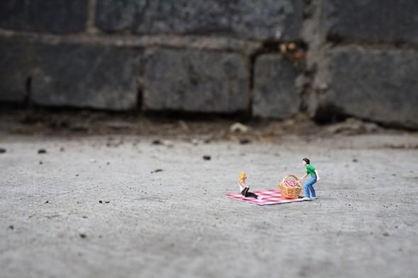 Little people. Изображение № 75.