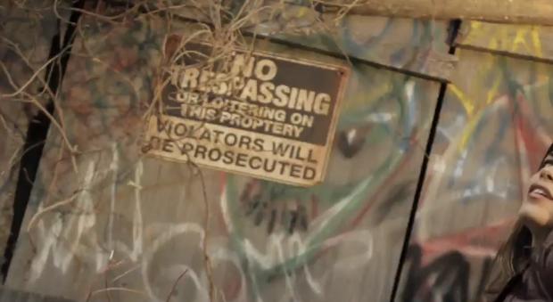 Первые пять минут нового сезона «Американской истории ужасов» можно посмотреть на YouTube. Изображение № 8.