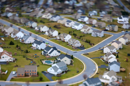 Аэрофотография отVincent Laforet. Изображение № 11.
