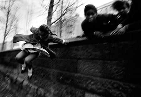 Классик документальной фотографии Mary Ellen Mark. Изображение № 49.