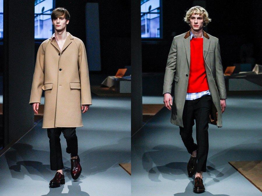 Milan Fashion Week:  День 2. Изображение № 2.
