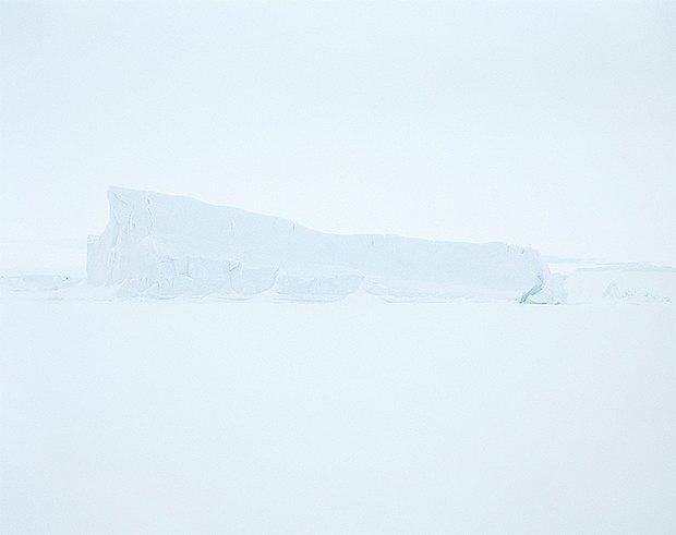 Молчаливые пейзажи Антарктиды . Изображение № 7.