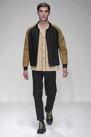 Неделя мужской моды в Лондоне: Мнения. Изображение № 40.