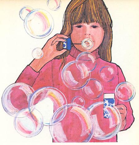 1970s – Ещеодна шизофреничная книга одетских играх. Изображение № 1.