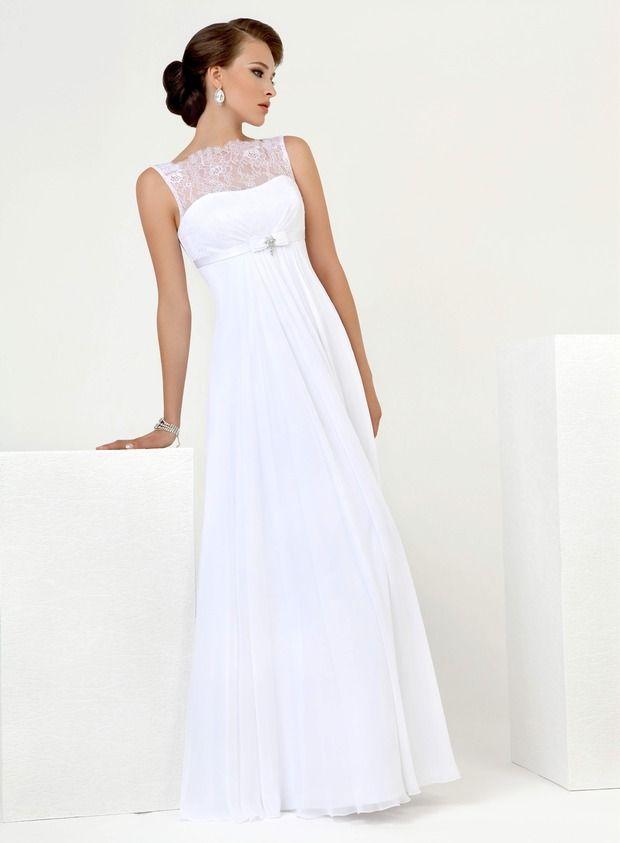 Свадебная Коллекция  от дизайнера Татьяна Каплун-Kookla 2013 ( Simple White ). Изображение №22.