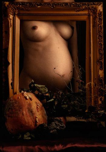 Беременность идуховность. Изображение № 4.
