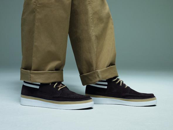 Лукбуки: Джереми Скотт и Дэвид Бекхэм для Adidas Originals. Изображение № 57.