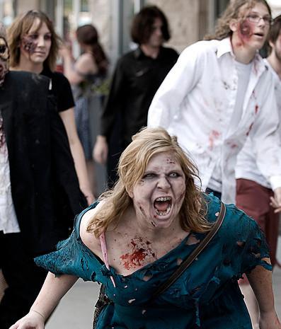 Зомби-Looks: Краткая история фильмов озомби. Изображение № 12.