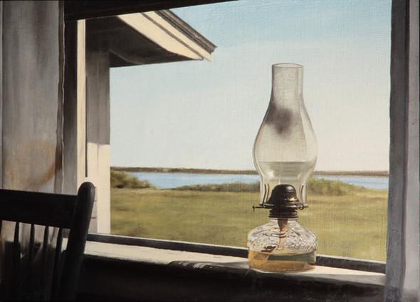 Изображение 12. Стив Милз - художник, фотографирующий красками.. Изображение № 4.